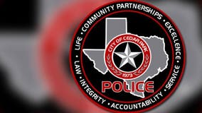 Cedar Park police out on roads focusing on violations during Thanksgiving holiday