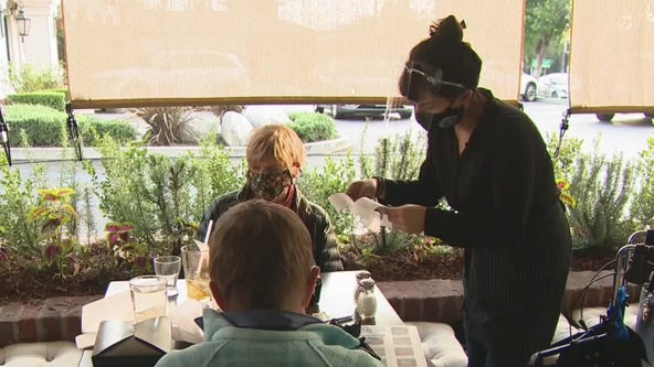 LA County to suspend all in-person dining as COVID-19 cases surge