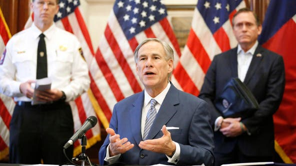 Health care personnel will be among first to receive COVID-19 vaccine in Texas, per Gov. Abbott