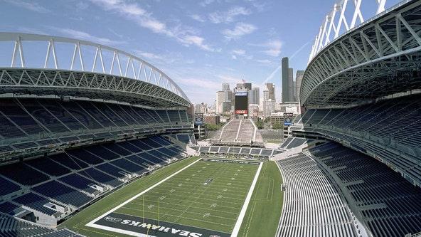 CenturyLink Field renamed ahead of Cardinals-Seahawks game