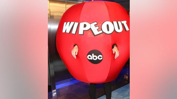 'Wipeout' contestant dead after completing obstacle course
