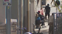 City of Austin opens cold weather shelters for first time this season