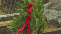 115 wreaths laid in Pflugerville in Wreaths Across America ceremony