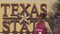 Texas State requiring COVID-19 tests for students, staff living on campus