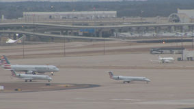 Flights delayed at DFW, Love Field due to COVID-19 cleaning at air traffic control center