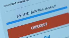 Monday marks Free Shipping Day for online holiday shoppers