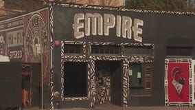 FOX 7 Discussion: Part of stimulus bill would help save music venues