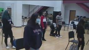 Manor High School choir sings virtually for global audience