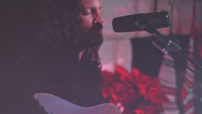 Music in the Morning: Jesse Stratton