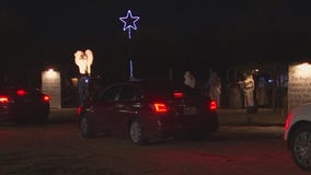 Giddings nativity scene offering Texas prize to visitors