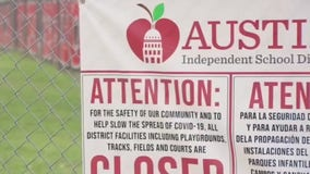 AISD officials still unsure when students will return to campus