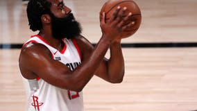 Harden fined $50K, told to quarantine for violating league's health and safety protocols