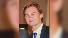 Texas EquuSearch suspending search for missing Texas State student