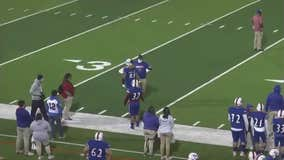 Edinburg CISD pulls football team from playoffs after player attacked referee