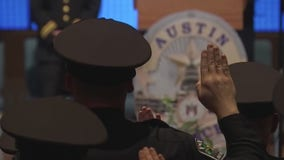 Austin mayor wants to begin police cadet classes this spring