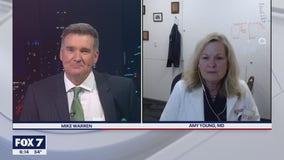 FOX 7 Discussion: COVID-19 vaccine distribution in Austin