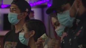 FOX 7 Discussion: Texas must boost coronavirus control efforts