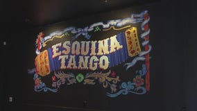 Esquina Tango reopens outside amid pandemic, now faces noise violations for outdoor music