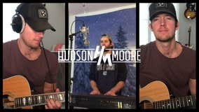 Music in the Morning: Hudson Moore