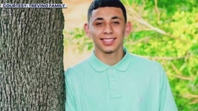 Fundraiser held for family of 19-year-old murdered while protecting sister