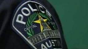 APD investigating auto-ped involving officer in Northeast Austin