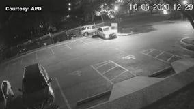 Gunmen from Northeast Austin hotel ambush remain at large