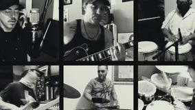 Music in the Morning: VALLEJO featuring Grupo Fantasma