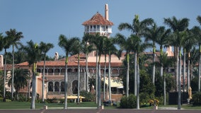 Mar-a-Lago receives warning from Palm Beach County over coronavirus mask violations