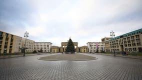 Germany enters stricter lockdown as coronavirus deaths hit new high