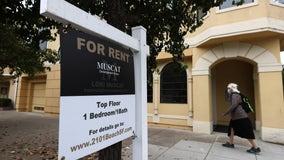 San Francisco rent plunges 35% as tech giants flee area