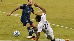 MLS Western Conference semifinal preview