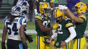 Packers, Seahawks, Ravens, Chiefs each have 7 Pro Bowlers