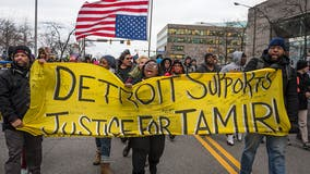 Tamir Rice: DOJ won't charge officers involved in 2014 fatal shooting of 12-year-old