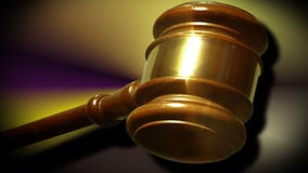 South Carolina man sentenced for trafficking meth into US from Mexico