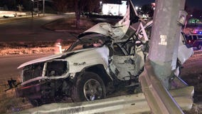 Woman killed in crash is 15th auto fatality in San Marcos in 2020