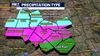 Central Texas bracing for winter storm system