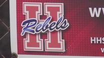 Hawks chosen to replace Rebels as new Hays High School mascot