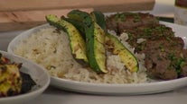 Baked zucchini recipe from FOX 7 Austin's Tierra Neubaum