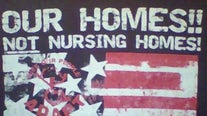 Push for legislation to help keep disabled out of nursing homes