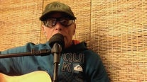 Music in the Morning: Larry Jay
