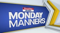 Monday Manners: Baby showers during the pandemic