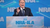 NRA files for Chapter 11 bankruptcy protection, moving organization to Texas