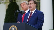MyPillow guy eyes Minnesota Governor run, says he has Trump's support