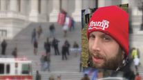 Richardson man arrested for role in Capitol riot, threatening to assassinate Alexandria Ocasio-Cortez