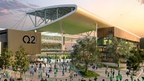 Austin FC's Q2 Stadium confirmed as 2021 Concacaf Gold Cup venue