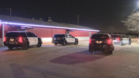 Police: 17-year-old fatally shot by security guards after they saw him shoot a female in Fort Worth