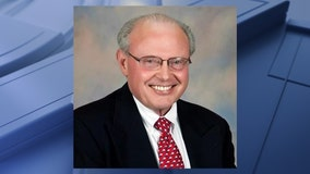 Navarro County Health Director Dr. Kent Rogers dies from COVID-19 complications