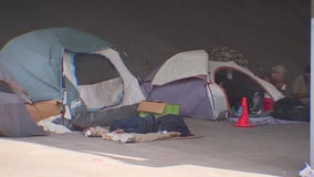 FOX 7 Discussion: How to get Austin's homeless off the streets