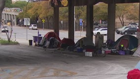 Austin City Council approves purchase of hotel for homeless housing
