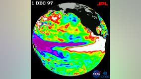 Here's what you need to know about El Nino/La Nina in Texas